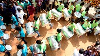കിടിലൻ Nasic dhol Original Full Bass 2017 Kerala