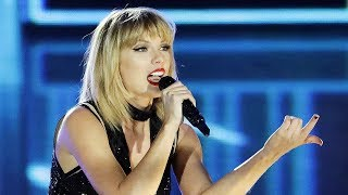 Taylor Swift Disses Harry Styles In New Rap Song