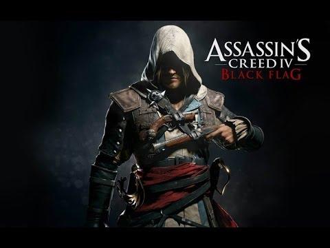 Assassins Creed IV Black Flag : A Primeira Hora