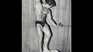 Swoldier Nation - Trainer Edition - Steve Reeves Full Body Workout