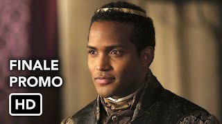 "Still Star-Crossed 1x07 Promo ""Something Wicked This Way Comes"" (HD) Series Finale"