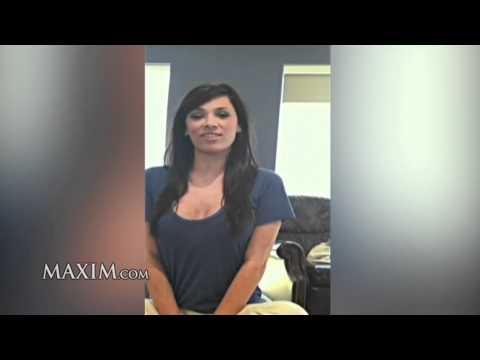 Victoria Maxim 2011 Hometown Hottie Top 100