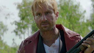 Saif Ali Khan is a zombie slayer - Go Goa Gone