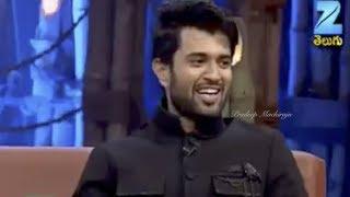 Konchem Touch Lo Unte Chepta Season 3 - Vijay Devarakonda Promo - Pradeep Machiraju