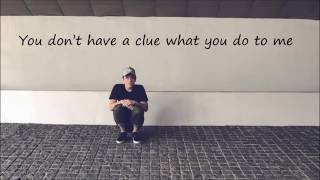 Jai Waetford - Shy 2016 Mix (Lyric Video)