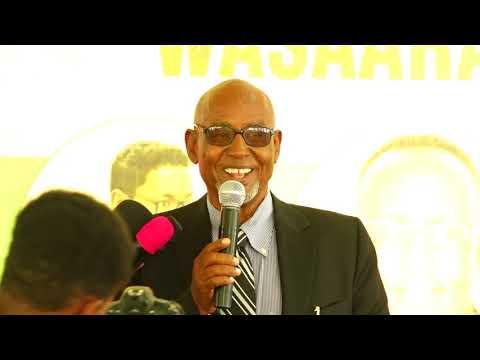 Xxx Mp4 WASIIRKA CUSUB EE WASAARADA WAXBARASHADA SOMALILAN DOO XILKII LA WAREEGAY 3gp Sex