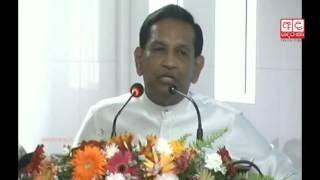 Rajitha reveals benefits of ex-Health Minister as President
