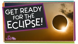 Getting Ready for the Eclipse!