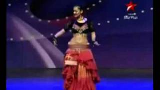 meher malik  belly dancer