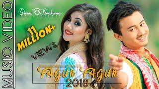 Fagun Fagun 2018 (Official Full Bwisagu Music Video)