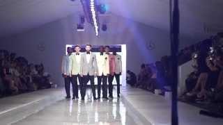 Mai Atafo Inspired MBFW Africa Fashion Showcase Finale