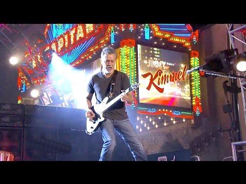 Xxx Mp4 Van Halen Hot For Teacher Live 2015 3gp Sex