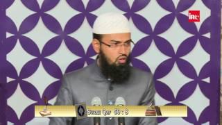 Ambiya AS Saheed Aur Saliheen Ki Rooh Ko Malikul Maut Kaise Qabz Karte Hai By Adv. Faiz Syed