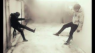 Fik Shun + Cool Bro Joe Inspired_ Move Me_ Coolest Dance Ever