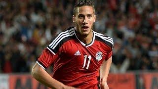 اهداف ومهارات النجم العالمى رمضان صبحى مع الاهلى ومنتخب مصر 2015/2016