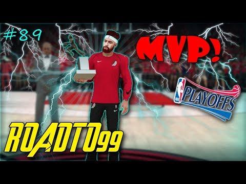 Xxx Mp4 IL DISCORSO DELL MVP COMMENTATORE D ECCEZIONE NBA2K18 ROADTO99 89 ITA PS4 3gp Sex