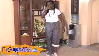 Ken Wa Maria - Lazima Nimuoe Pamela Jelimo