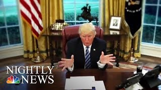 "White House: Pres. Assad Would ""Pay A Heavy Price"" For Another Chemical Attack 