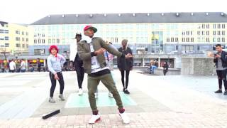 Young Thug - Guwop feat. Quavo, Watch!! This 5 kid  really dance. #Power   Video