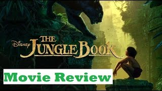 Disney's The Jungle Book 3D (2016) Movie Review