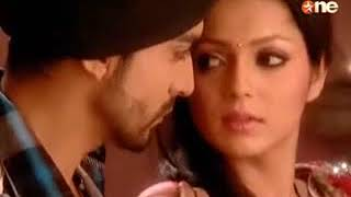 Most Romantic Scene in Indian Drama Serials   fagstv net