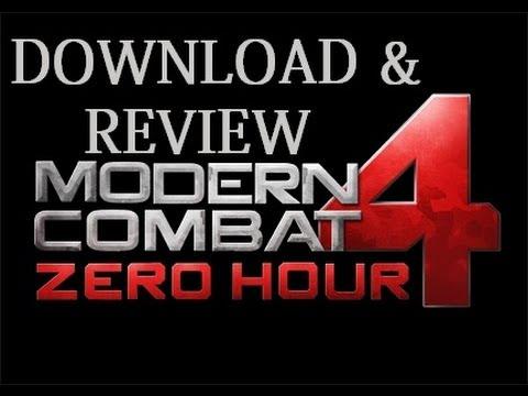 Xxx Mp4 Downlad Review Modern Combat 4 Zero Hour G J 3gp Sex