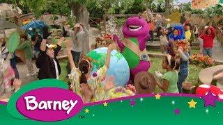 Barney - Happy Earth Day