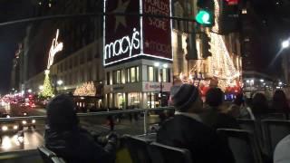 Macy's Nueva york 2010