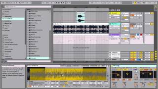 cashmere cat vocal technique tutorial ableton live