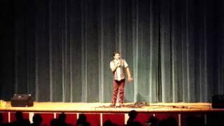Madurai Muthu Comedy @ GPTM Event 2015