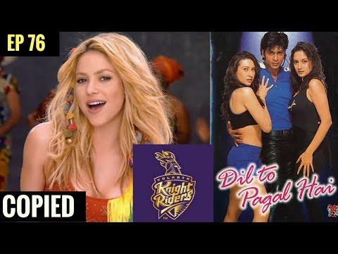 Xxx Mp4 Shakira S Waka Waka Copied Dhoom 3 Kamli Copied EP 76 3gp Sex