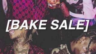 bake sale clean