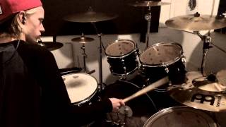 Disturbed - The Sound Of Silence [WITH DRUMS]
