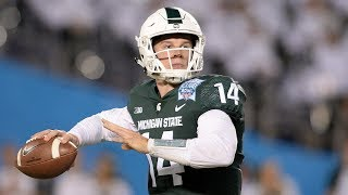 HIGHLIGHTS: Michigan State Tops Washington State in Holiday Bowl | Stadium
