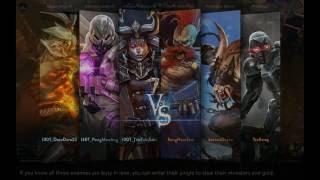 Khmer Vainglory Gameplay Vol 7 | Funny | Khmer