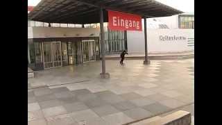 Prawie Berlin.