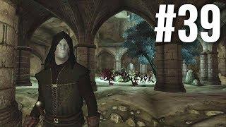 Let's 100% Oblivion Part 39 - Curing Vampirism Ain't Easy