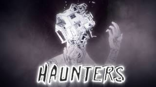 HAUNTERS - Official Trailer [2017]