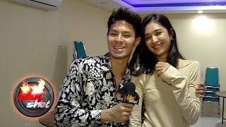 Kedekatan Fero Walandouw dengan Mikha Tambayong - Hot Shot 12 November 2016
