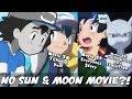 Download Video Download ☆NEW MEWTWO MOVIE/ NO SM movie! //Pokemon Movie 22 'Mewtwo Strikes Back EVOLUTION' Discussion☆ 3GP MP4 FLV