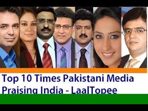 Xxx Mp4 Rare Top 10 Times Pakistani Media Praising India Must Watch 3gp Sex