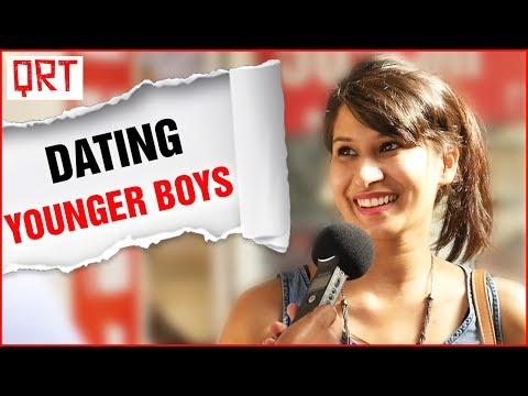 Advantages of Dating Older Women | Should Girls Shave | Delhi Girls Open Talk | Quick Reaction Team