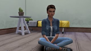 Teen Pregnancy: Runaway | Episode 1 | (A Sims 4 Series)