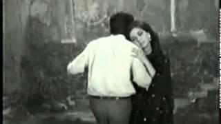 rare song,,mohd rafi,,abhi to raat baqi hai ye dhal jaye to,,,bandish