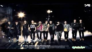 [Audio] WIN:Who Is Next Team B  - BABY