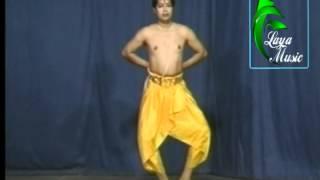 Bharathanatyam -  Adavus   Drishya Bharatham  Vol 4   Chapter  1