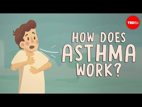 How does asthma work? - Christopher E. Gaw