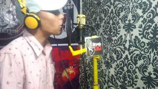 Gahulat ko Shakra (solo) Bacolod Pilipino Rapper