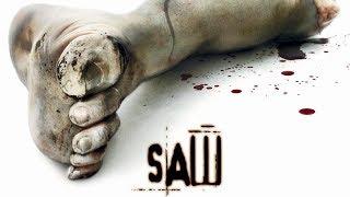 Saw - Saw Horror Movie Series Reviews (1/7)