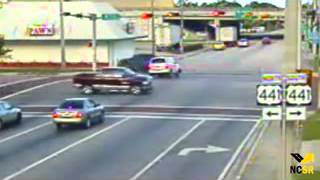 Top 10 Red Light Crashes - Why You Should Obey Traffic Signals
